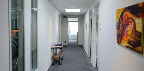 Eingangsbereich Kommunikationstraining Kaffeepause Wuppertal SMT Eingangsbereich Sprachen MedienTraining Mitarbeiterqualifizierung und Personalentwicklung