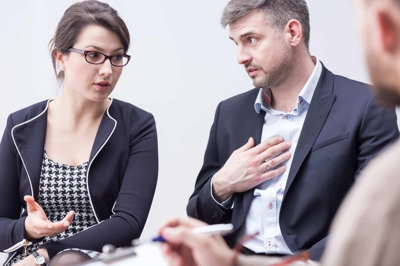 Konfliktmanagement I