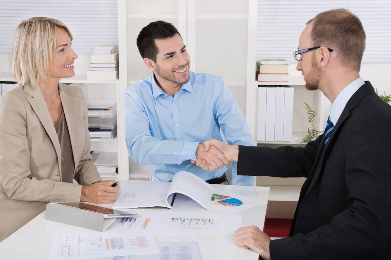 Verkaufsgespräche erfolgreich führen - Verkaufsschulung (Modul 1)