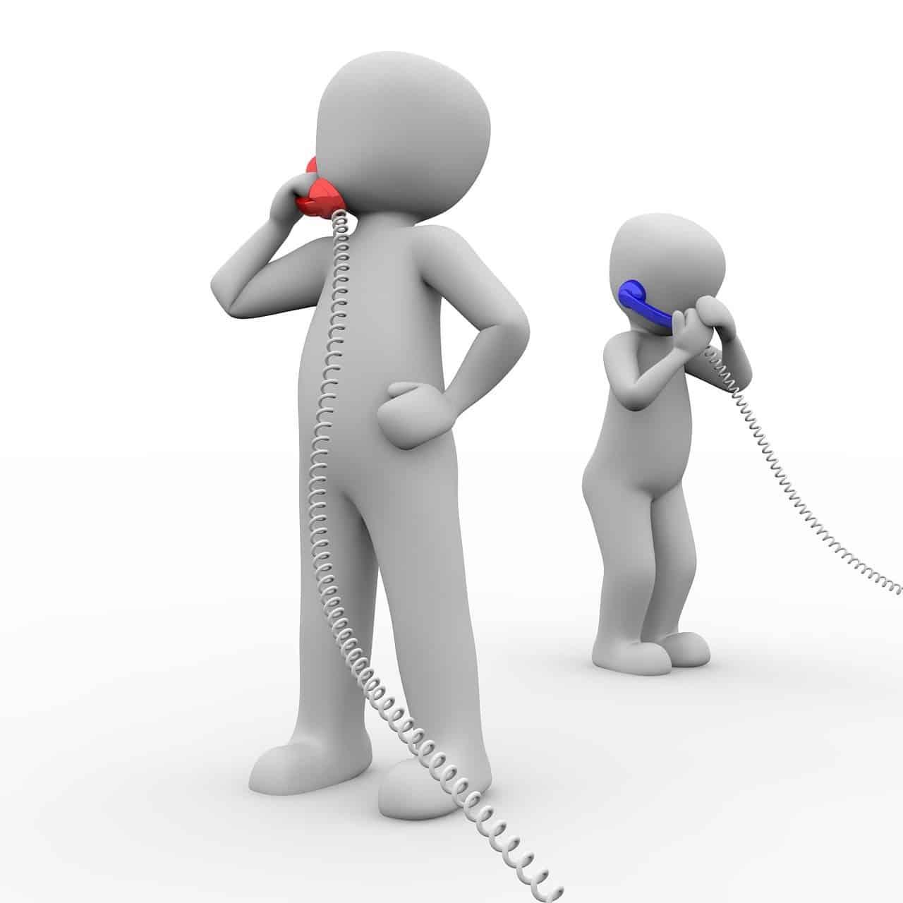 Telefontraining – Kommunikation am Telefon