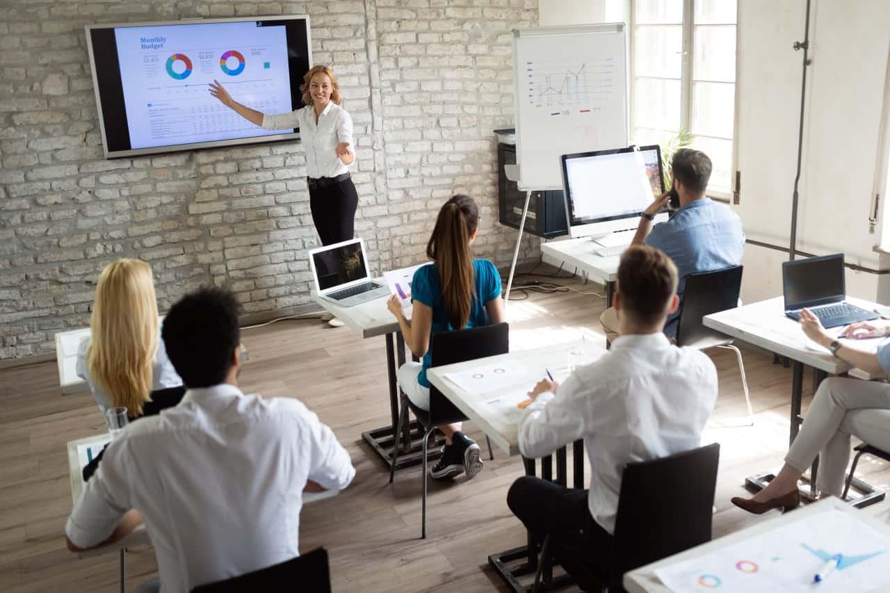 PowerPoint Schulung/Seminar
