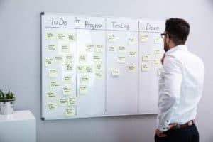 Training Agiles Denken und Führen