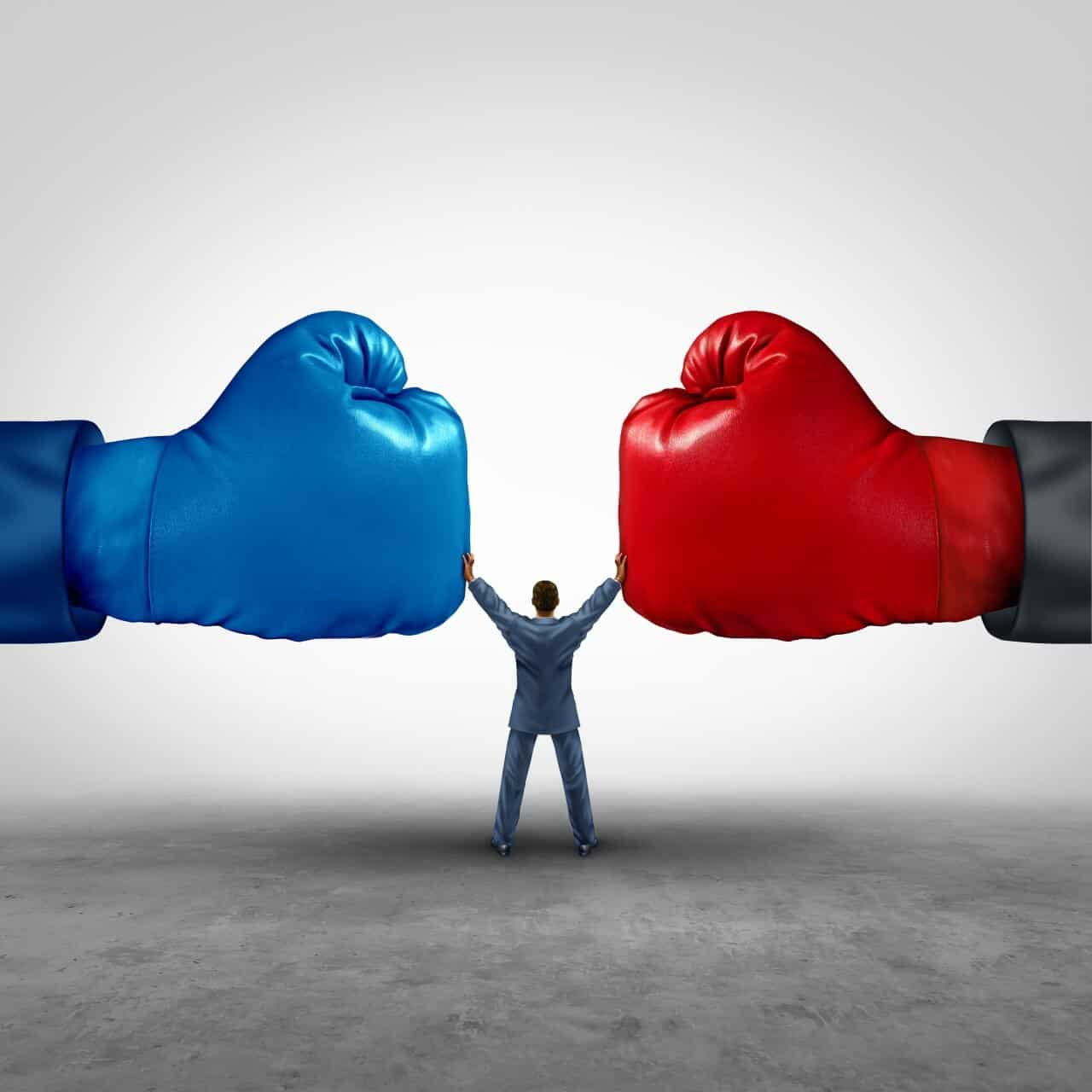 Trainingsreihe Konfliktmanagement