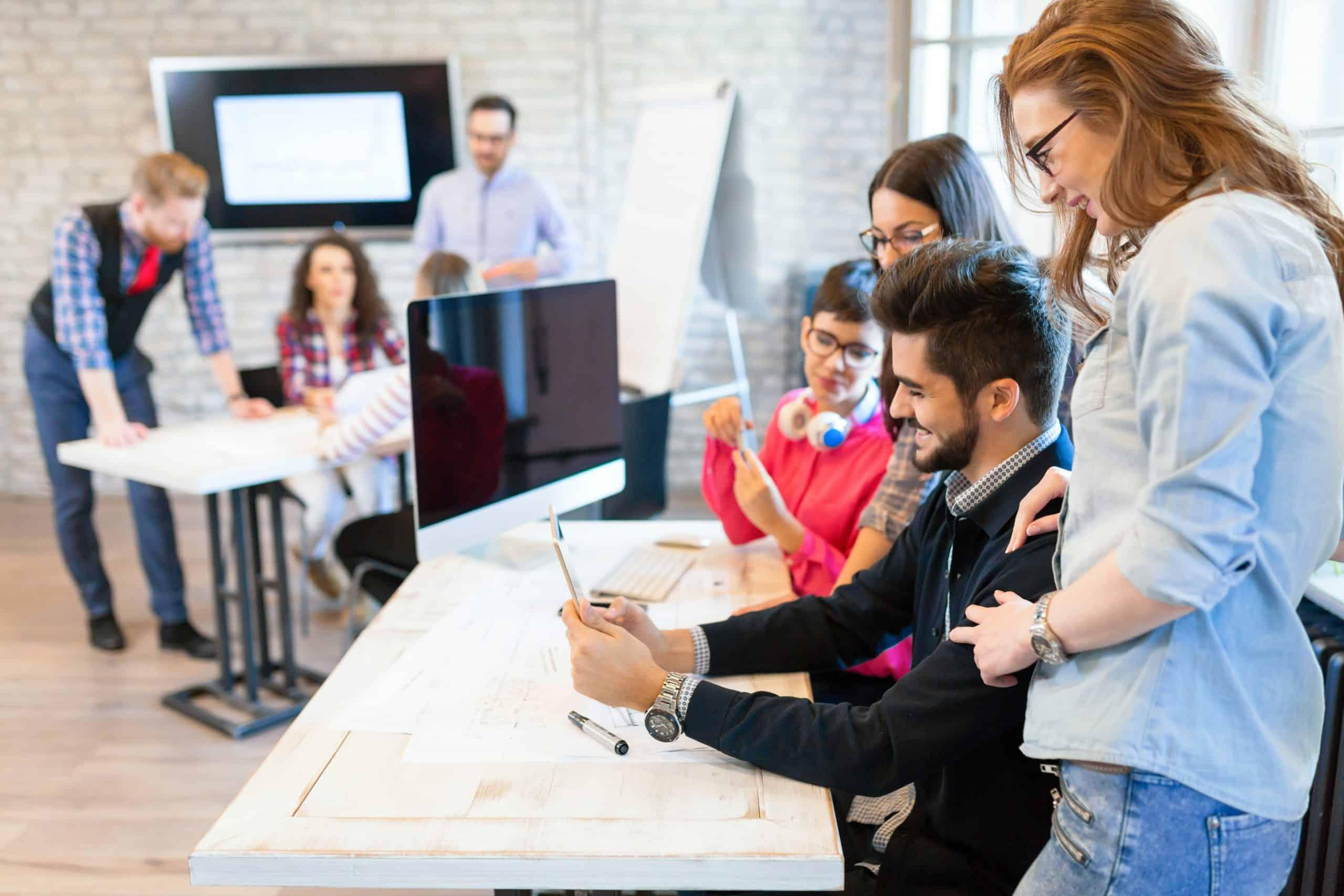 Online Training – Coach für virtuelle Teams